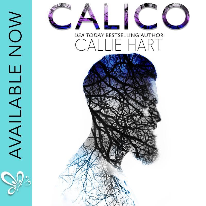 review calico callie hart